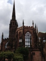 Coventry Cathedral, Coventry